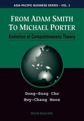 From Adam Smith to Michael Porter: Evolu Dong-Sung Cho