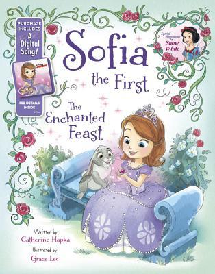The Enchanted Feast Catherine Hapka