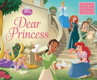 Dear Princess  by  Walt Disney Company