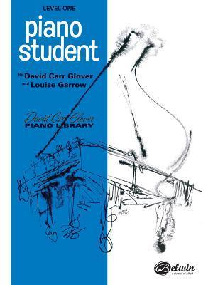 Piano Student: Level 1 Alfred A. Knopf Publishing Company, Inc.