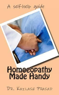 Homoeopathy Made Handy Dr Kailash Prasad