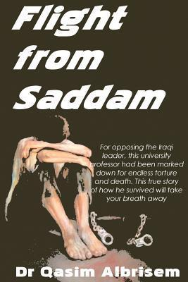 Flight from Saddam  by  Qasim Albrisem