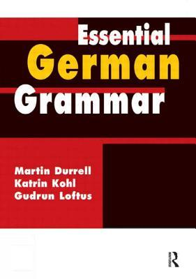 Hammers German Grammar And Usage  by  Martin Durrell