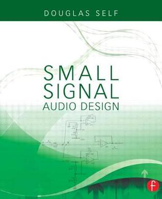 Audio Power Amplifier Design Handbook Douglas Self