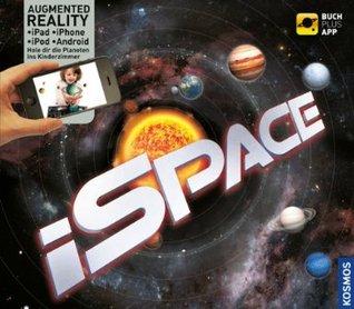 iSpace: Buch plus App  by  Kosmos