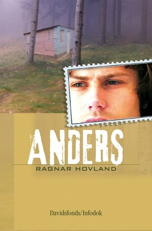 Anders  by  Ragnar Hovland