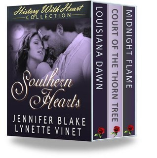 Southern Hearts  by  Jennifer Blake
