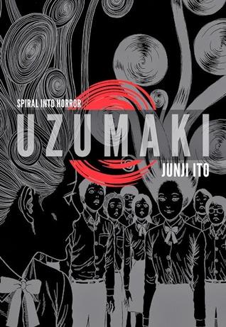 Uzumaki Deluxe Edition (1-3) Junji Ito