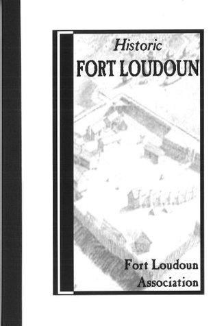 Historic Fort Loudoun Paul Kelly