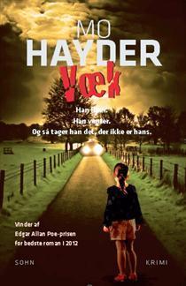Væk Mo Hayder