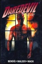 Daredevil, Vol. 6  by  Brian Michael Bendis