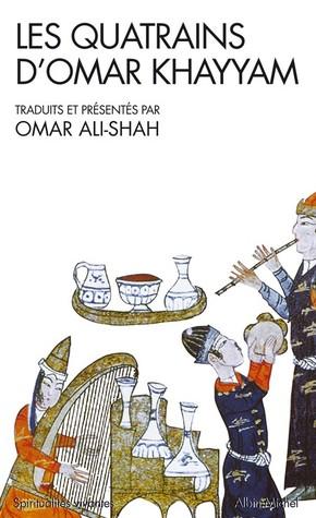 Les Quatrains DOmar Khayyam  by  Omar Khayyám