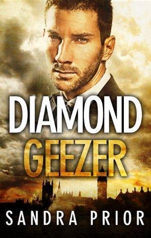 Diamond Geezer  by  Sandra Prior