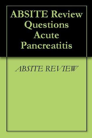 Acute Pancreatitis  by  PANCREATITIS REVIEW