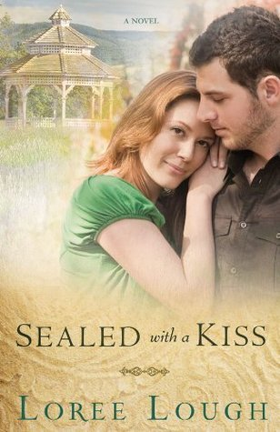 Sealed With A Kiss Loree Lough
