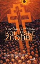 Kolimske zgodbe Varlam Shalamov