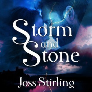 Storm and Stone Joss Stirling