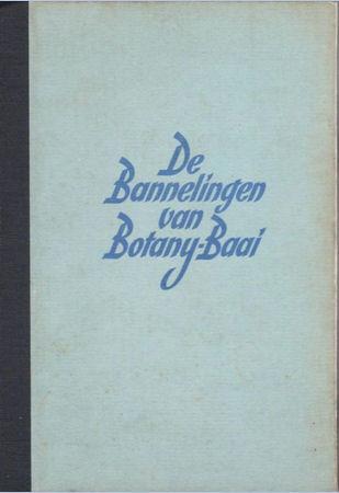 De bannelingen van Botany Baai  by  Charles Bernard Nordhoff