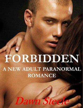 Forbidden Dawn Steele