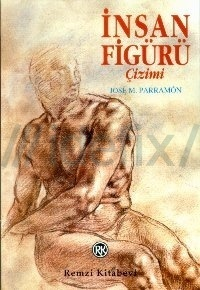 İnsan Figürü Çizimi  by  José María Parramón