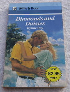 Diamonds And Daisies Wynne May