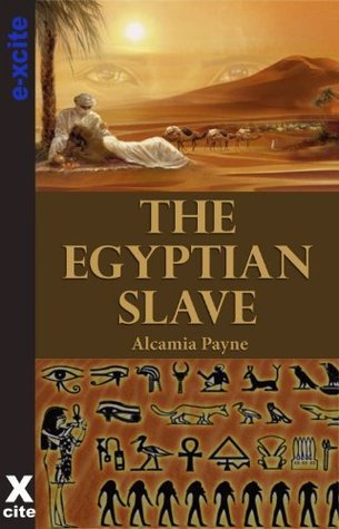 The Egyptian Slave - erotic short story with gay, historical and Dom/sub themes Alcamia Payne