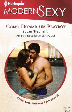 Como Domar Um Playboy Susan Stephens