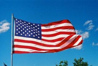 Our Flag U. S. Gov.