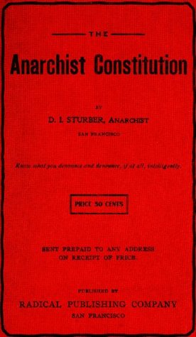 The Anarchist Constitution H. A. Krouse