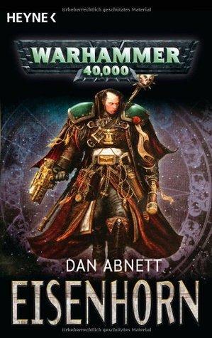 Eisenhorn (Warhammer 40.000) Dan Abnett