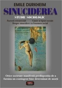 Sinuciderea  by  Émile Durkheim