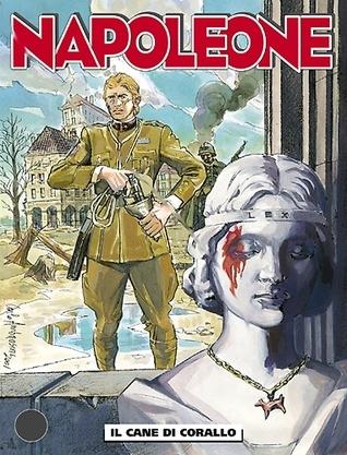 Napoleone n. 23: Il cane di corallo Carlo Ambrosini