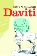 Daviti  by  MiRee Abrahamsen