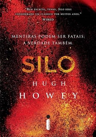Silo  (Wool, #1-5) Hugh Howey