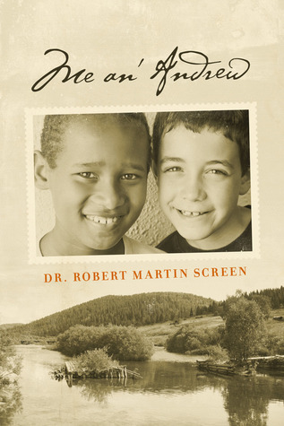 Me An Andrew  by  Robert Martin Screen