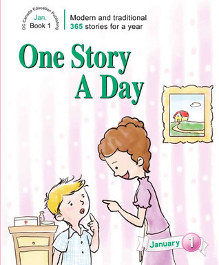 One Story A Day: Book 1 for January Leonard Judge