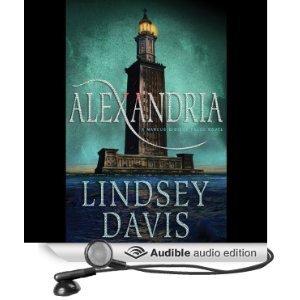 Alexandria: A Marcus Didius Falco Mystery Lindsey Davis