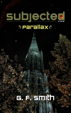 Subjected: Parallax  by  G. F. Smith