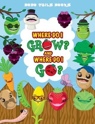 Where Do I Grow And Where Do I Go? John West