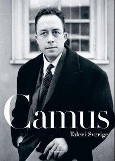 Taler i Sverige  by  Albert Camus