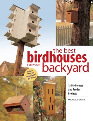 Best Birdhouses for Your Backyard Michael Berger
