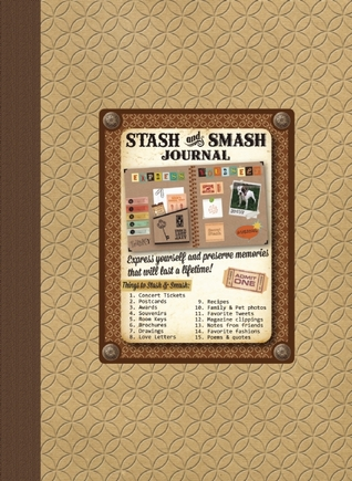 Stash & Smash Alex A. Lluch