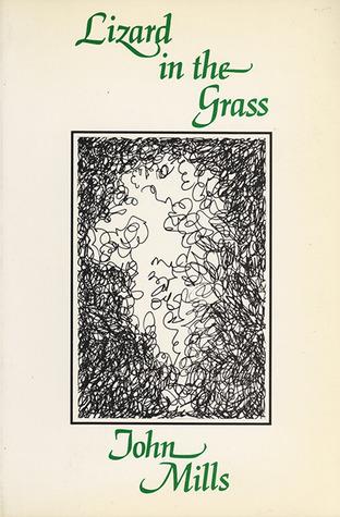 Lizard in the Grass John Mills