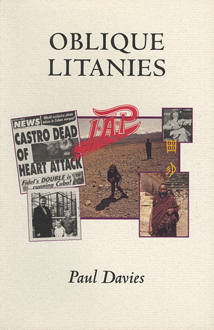 Oblique Litanies: Nine Conversations and An Afterthought  by  Paul Davies