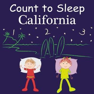 Count To Sleep California  by  Adam Gamble
