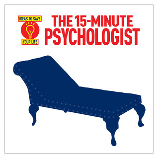 The 15-Minute Psychologist Anne Rooney