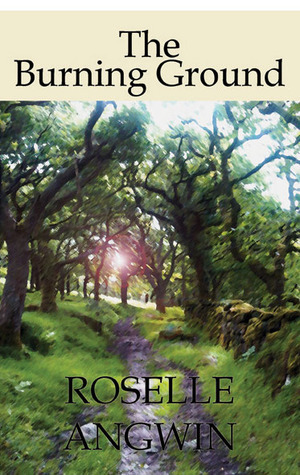 The Burning Ground  by  Roselle Angwin