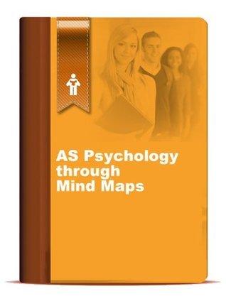 AS Psychology through Mind Maps  by  Imran Ali