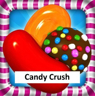 Candy Crush: Tablet Version- The Delicious, Entertaining, and Helpful Game Guide  by  Candy Games