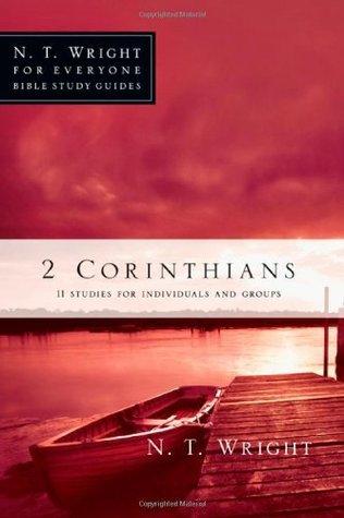 2 Corinthians N.T. Wright